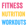 Fitness, Nutrition and Workouts avatar