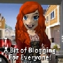 Blazing Minds Blogging Buddies avatar