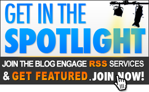 Blog Engage RSS Synd
