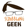 ScribblingGeek's avatar